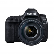 Canon EOS 5D Mark IV Body + 24-105mm IS II USM