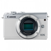 Canon EOS M100 Body Wit
